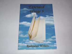 The 5th of RWW's Extended Wings Colllection